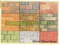 Brick Paver 02
