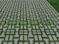 Grass Paver 05