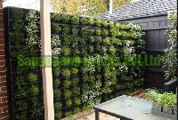 Planter Wall Fencing 02