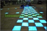 Solar LED Pavers