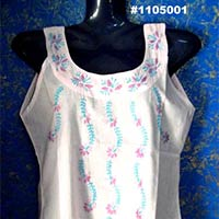 Chikankari Garments 05