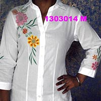 Chikankari Garments 08
