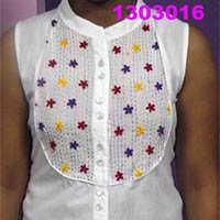 Chikankari Garments 09