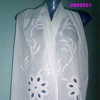 Designer Cotton Stole 03