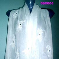 Designer Cotton Stole 05