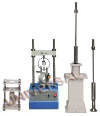 Marshall Stability Testing Apparatus