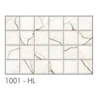 Design No. 1001-HL