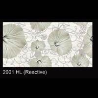 Design No. 2001 HL