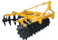 Medium Duty Offset Disc Harrow