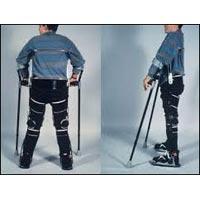Hip Knee Ankle Foot Orthosis (HKAFO)