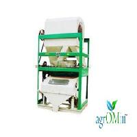 Combined Paddy Cleaning Machine