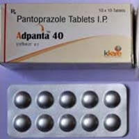 Adpanta 40 Tablets
