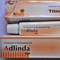 Anti Acne Gel