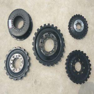 Flexible Couplings for Compressor