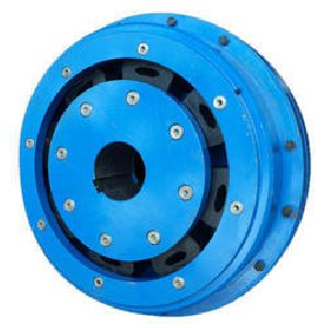 TF Highly Flexible Couplings