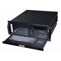 4U Industrial Rackmount Workstation PC