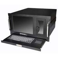 6U Industrial Rackmount Workstation PC