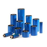 Thermal Transfer Colour Ribbon Blue