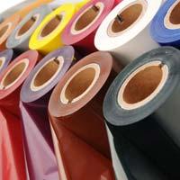 Thermal Transfer Colour Ribbon Green