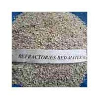 Refractory Bed Materials