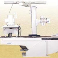 Full Body X-Ray Machine (300mA)