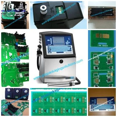 Videojet 1000 Series Printer Spare Parts