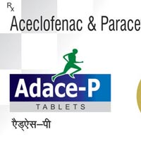 Adace-P Tablets