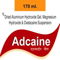 Adcaine Syrup