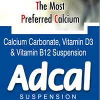 Adcal Syrup