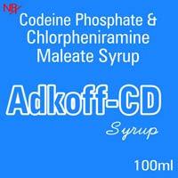 Adkoff-CD Syrup
