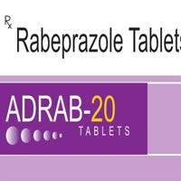 Adrab-20 Tablets