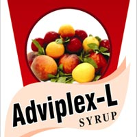 Adviplex-L Syrup