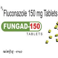 Fungad-150 Tablets