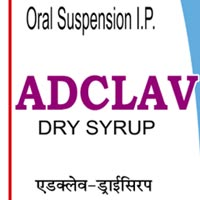 Pharmaceutical Dry Syrup