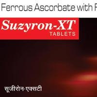 Suzyron-XT Tablets