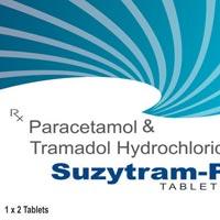 Suzytram-P Tablets