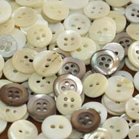 Real Shell Buttons