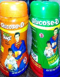 GLUCOSE D REG & ORANGE IN JAR PACK