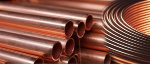 Copper nickel Steel Pipes & Tubes