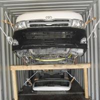 Vehicle Lashing Services