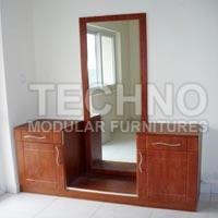 Modular Dressing Table