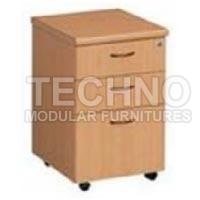 Modular Storage Units