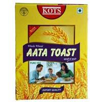 Kots Aata Toast