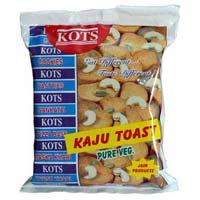 Kots Kaju Toast