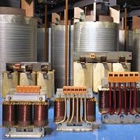 Harmonic Reactors