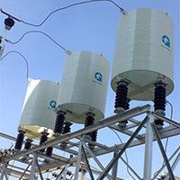 High Voltage Reactors 02