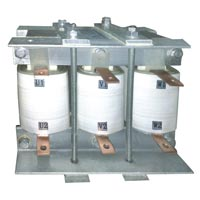 Low Voltage Reactors