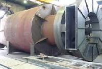 fabricated steel plant equipment