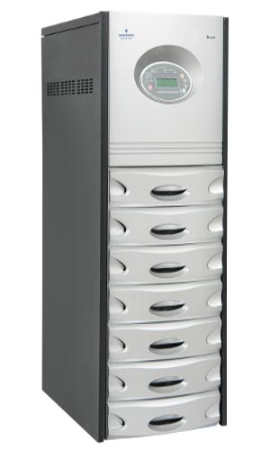 Online UPS (400D 02)
