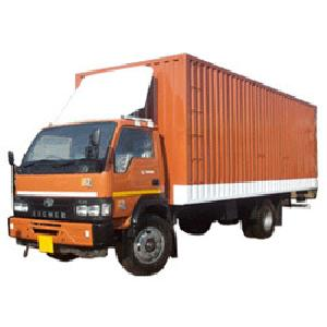 Container Body Truck Transportation Services